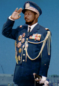 Bokassa I Källa:Wikipedia