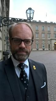Jonas Arnell