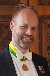 Jonas Arnell-Szurkos 20190430